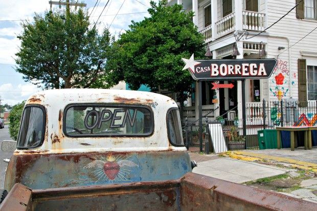 Eat Like a Local: Beyond New Orleans' Famed French Quarter photo