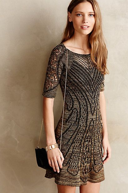 Obrizus Dress - anthropologie.com #anthrofave