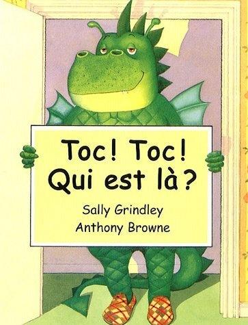 Toc ! Toc ! Qui est là ? de Anthony Browne, http://www.amazon.fr/dp/2211086616/ref=cm_sw_r_pi_dp_5AQmrb100S1TG