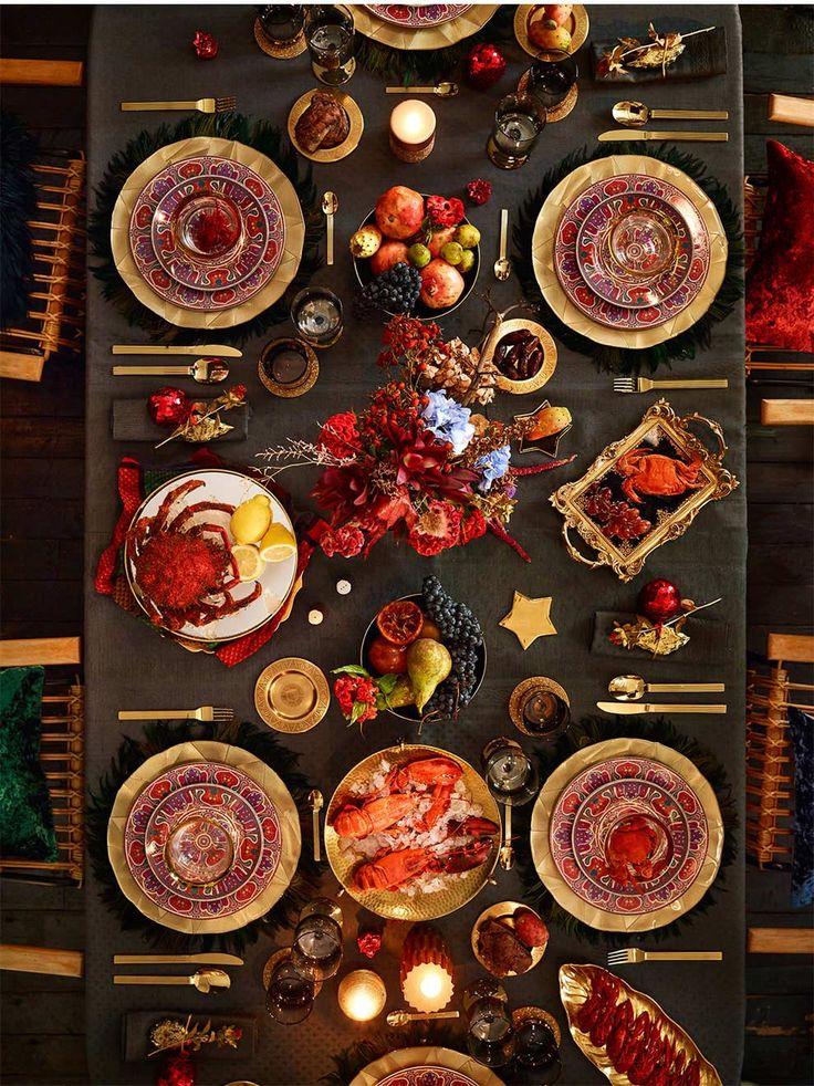 Bohemian holidays - Holidays   Zara Home United States