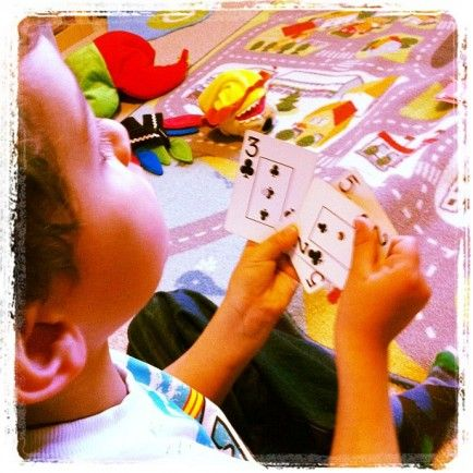 Card Games For Kids: How To Play Go Fish, Crazy Eights, and Old Maid