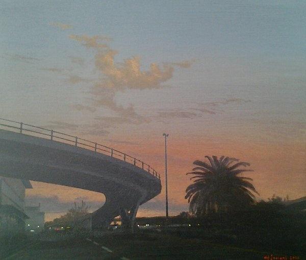 MJ Lourens - Albany to Beach Road Port Elizabeth
