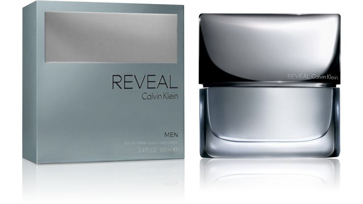 REVEAL Calvin Klein 100 ML $147.000