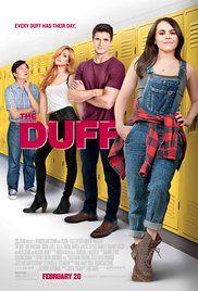 D.U.F.F. - Você Conhece, Tem ou É Poster