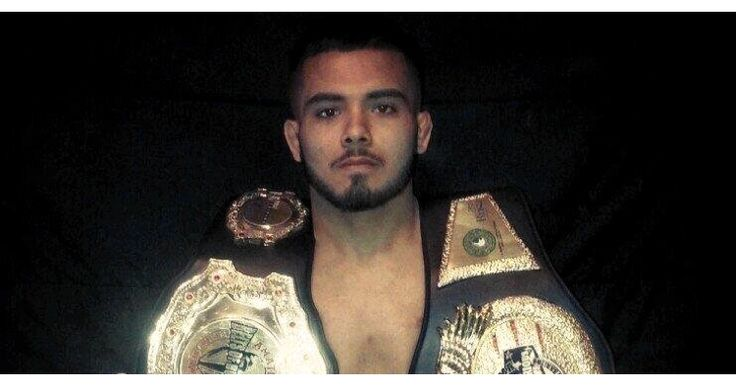 Some of the latest News from MMA Weekly  Mark De La Rosa Says Combate Americas Opponent Has Padded Record
