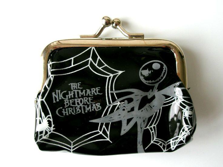The Nightmare Before Christmas Jack.