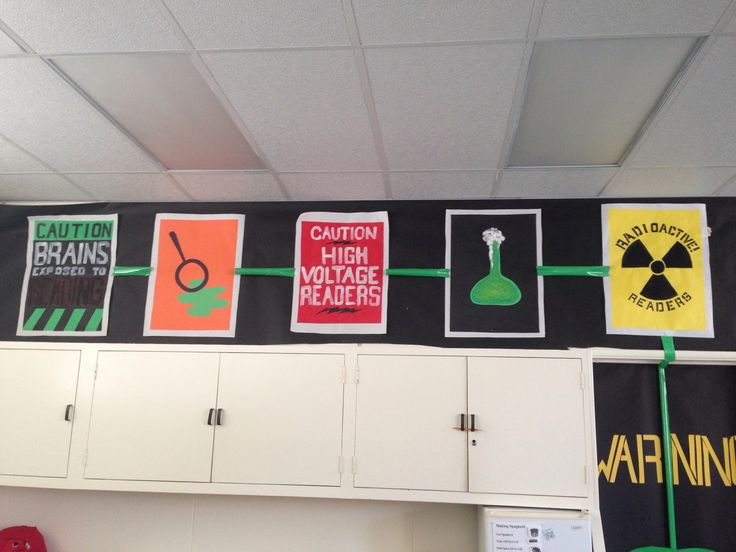 Classroom Decor Science : Mad scientist classroom theme pinterest