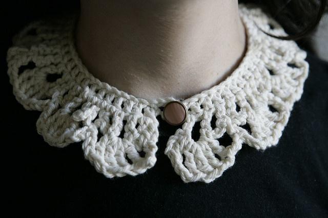 Mejores 548 imágenes de gulerase en Pinterest | Collar de ganchillo ...