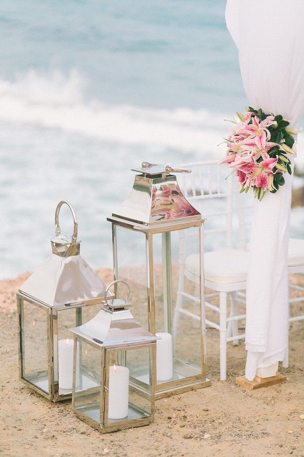 Bohemian-inspired Ibiza Beach Wedding