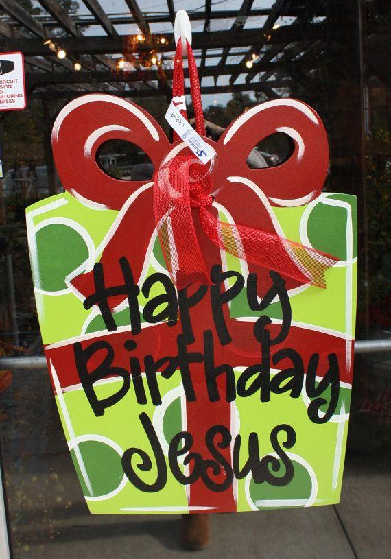Christmas+Wreath+Christmas+Door+Hanger+by+SouthernStyleGifts