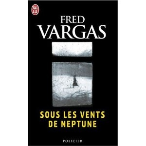 Fred Vargas