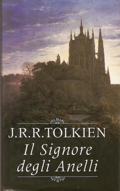 IL SIGNORE DEGLI ANELLI PDF GRATIS di J.R.R. Tolkien - Link per il download gratuito dell' ebook nei formati doc epub mobi pdf e lingue ITALIANO e INGLESE.