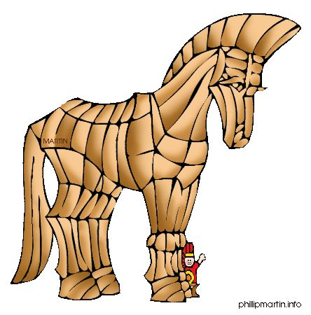 22 best phillip and gary martin tpt images on pinterest clip art trojan horse fandeluxe Image collections