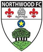 NORTHWOOD FC - NORTHWOOD - london borough of hillingdon-