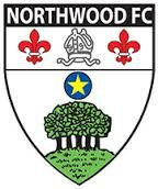 NORTHWOOD FC   -   NORTHWOOD - london borough of hillingdon-