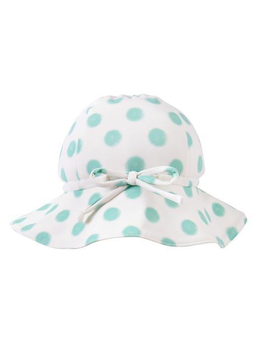 Gap | Polkadot sun hat