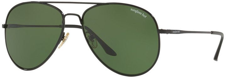 Sunglass Hut Collection Sunglasses, HU1001 59