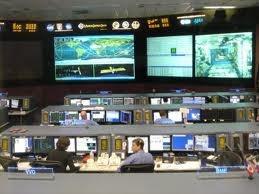 Houston Space Center, Texas