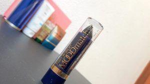 Fran Wilson MOODmatcher Lipstick – Black Review
