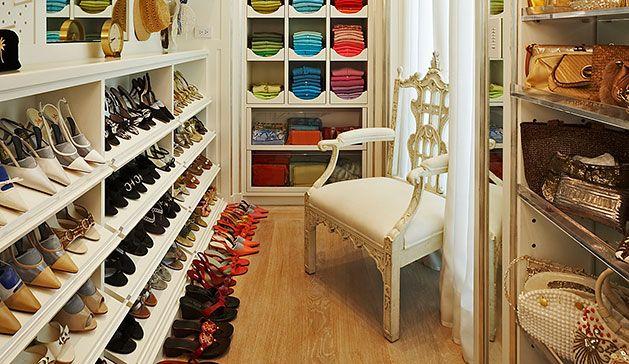 Clos-ette Luxury Closets