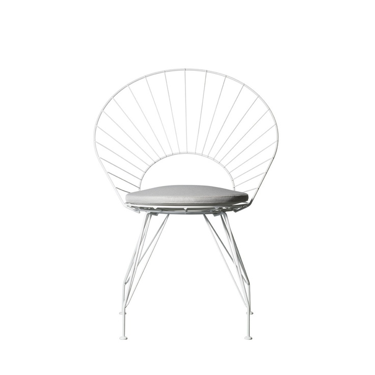 HAUS - Desiree Chair by Yngve Ekstrom for Swedese
