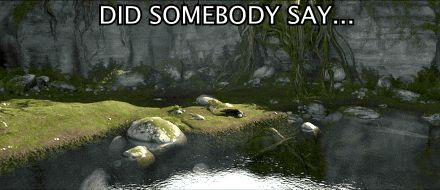 Did somebody say...DRAGONS?!