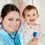 Pediatric Nurse Salaries by Region