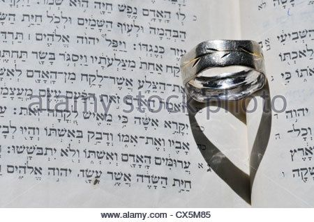 Image result for jewish wedding rings for women
