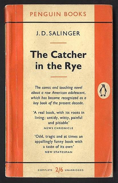 a study of inferiority complex in the novel the catcher in the rye by j d salinger Although jd salinger has written many short stories, the catcher in the rye is salinger's only novel and his most notable work, earning him great fame and admiration as a writer and sparking many high school students' interest in great literature the protagonist's adventures and concerns about .