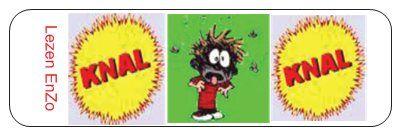 #KNAL boeken lezen > Kinderboeken napluizen altijd leuk met na afloop van het lezen een kruiswoordraadsel invullen.