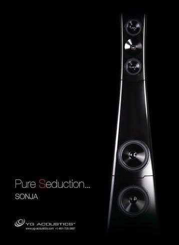 YG Acoustics Sonja 1.3