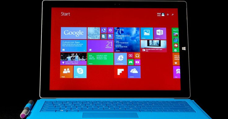 We have a selection of handy Surface Pro 3 tips for you. They should help you unlock the potential of your new Microsoft tablet.