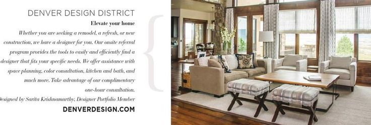 #ClippedOnIssuu from Colorado Homes & Lifestyles September October 2014