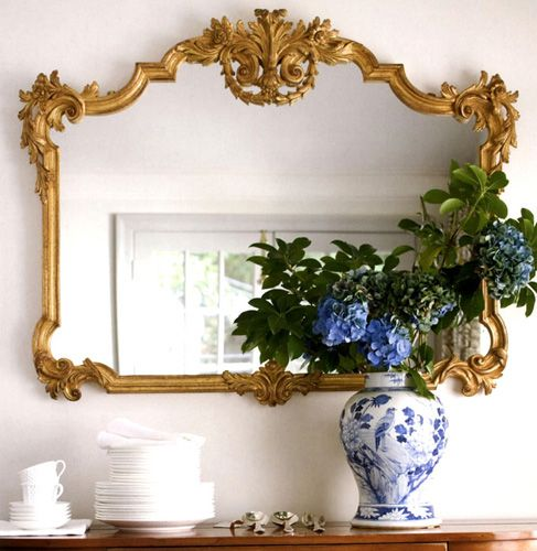 Dining Room Mirrors Antique best 25+ horizontal mirrors ideas on pinterest | cheap wall