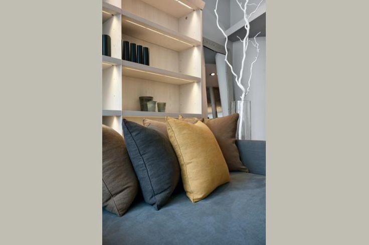 Antoine d'Albiousse - Fabric #interior #design #fabric