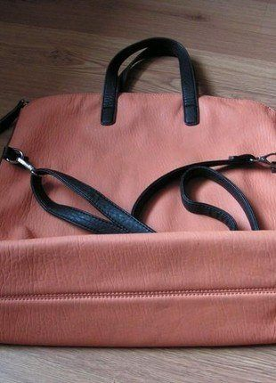 Kup mój przedmiot na #vintedpl http://www.vinted.pl/damskie-torby/torby-na-ramie/17999937-duza-torba-typu-shopper-bag-reserved