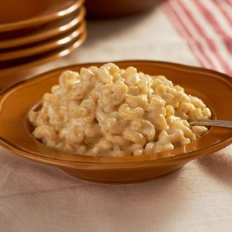 Pressure Cooker Mac and Cheese by David in The Kitchen - QVC