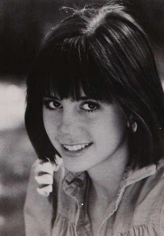 Mira Sorvino (September 28, 1967) - click to view her 1986 Dwight-Englewood School online #yearbook! #RomyandMichelleHighSchoolReunion #MightyAphrodite