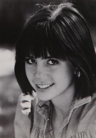Mira Sorvino (September 28, 1967) - click to view her 1986 Dwight-Englewood School online #yearbook! #RomyandMichelleHighSchoolReunion #MightyAphrodite