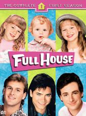 Full House : OLDIES.com - TV Shows on DVD, By Decade, TV Series, Classic TV Shows