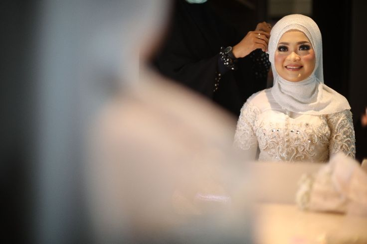 Christy & Alfan Wedding by LAKSMI - Kebaya Muslimah & Islamic Wedding Service - 001