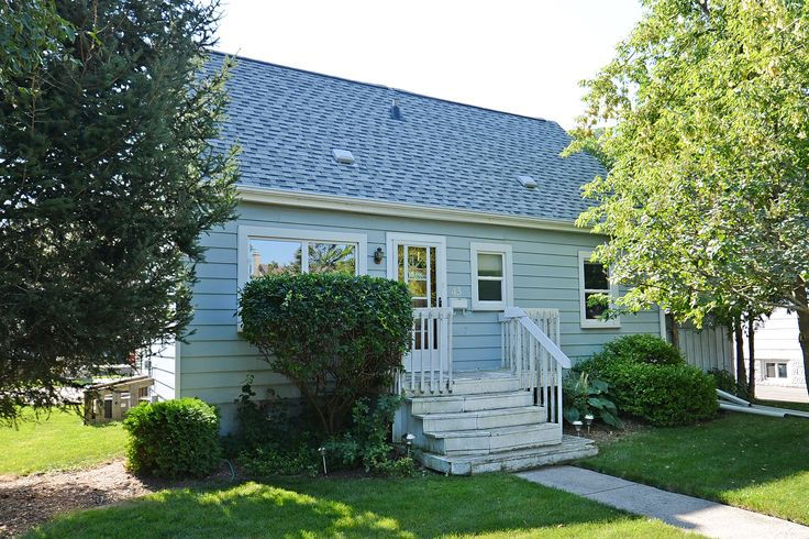 43 Archbald, Brampton. Great location and such a cute property with a big yard! It needs a nice new family to love it!