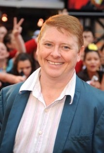 "Dave Foley (Actor ""The Kids in the Hall) was born January 4, 1963"