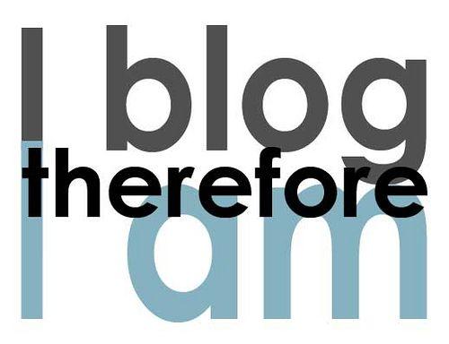 Bloggar och varför vi länkar