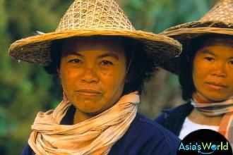 Thailand's World : Southern Tai People
