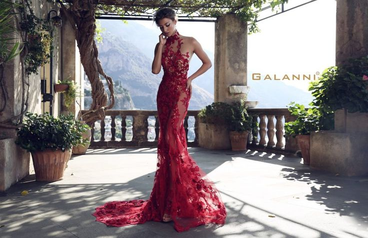 GALANNI ® Fioravante | Made To Order | By Appointment Only