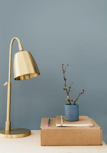 Kleur van het jaar 2017: Denim Drift - Caspar Dekkers Interieurs