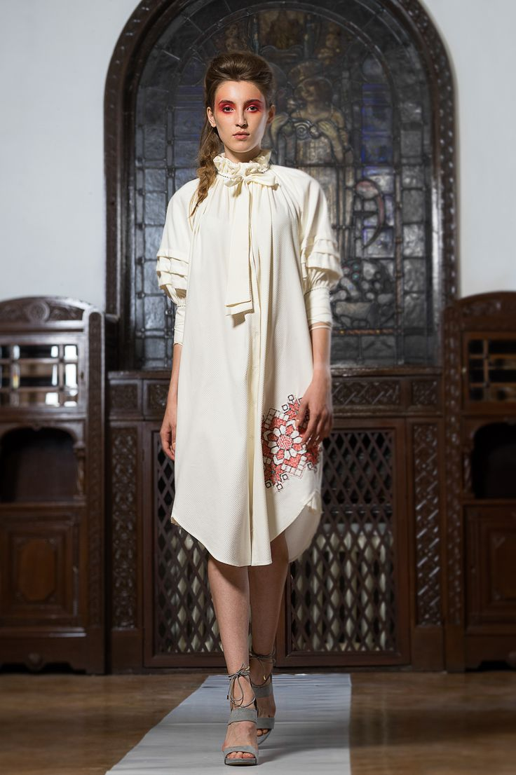 My Romanian Style by Adrian Oianu, romanian design First ten steps Collection
