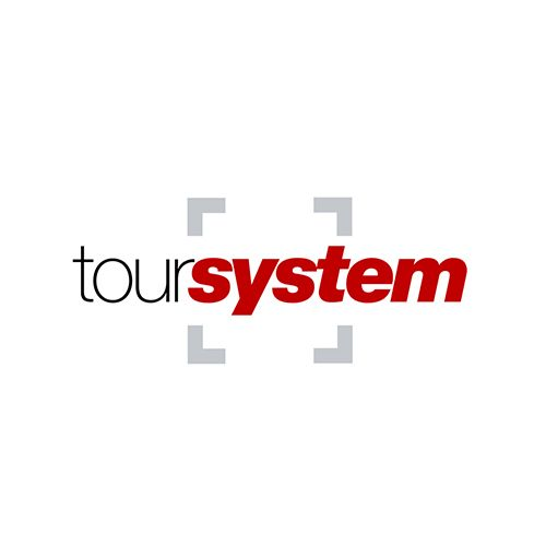 Logo Services Tour System