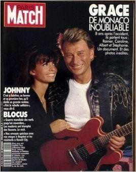 adeline blondieau et johnny hallyday adeline blondieau pinterest amazon. Black Bedroom Furniture Sets. Home Design Ideas